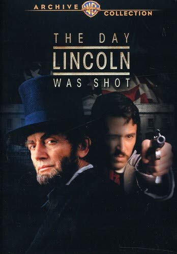 The Day Lincoln Was Shot (Tvm)