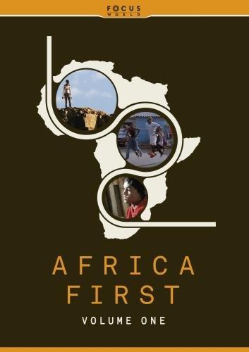 Africa First: Volume One
