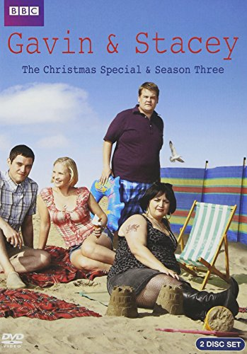 Gavin & Stacey: Season 3 Plus 2008 Christmas Spec