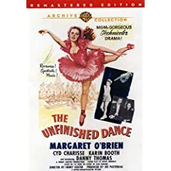The Unfinished Dance  [Remaster]