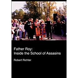 Father Roy: Inside the School of Assassins (Home Use)