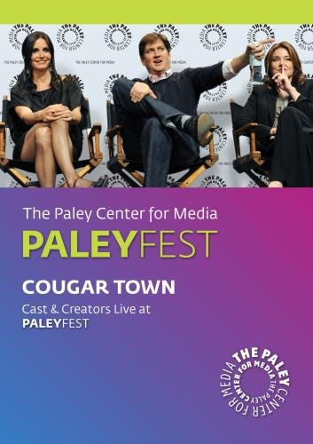 Cougar Town: Cast & Creators Live at the Paley Center