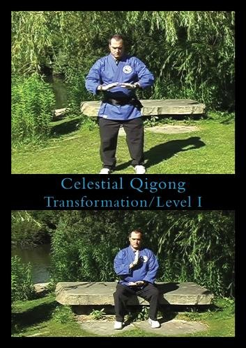 Celestial Qi Gong -  Transformation/Level 1