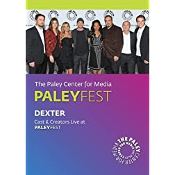 Dexter: Cast & Creators Live at the Paley Center