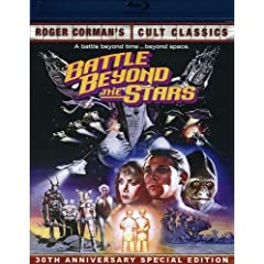 Battle Beyond the Stars [Roger Corman's Cult Classics] [Blu-ray]