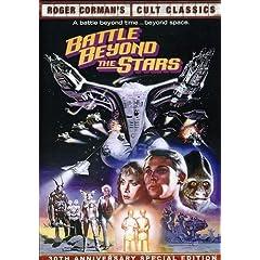 Battle Beyond The Stars [Roger Corman's Cult Classics]