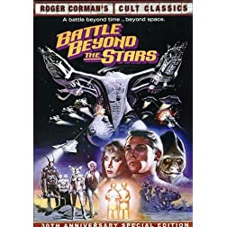 Battle Beyond The Stars [Roger Corman's Cult Classics]