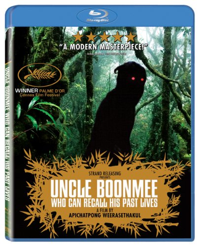 Uncle Boonmee Who Can Recall His Past Lives [Blu-ray]