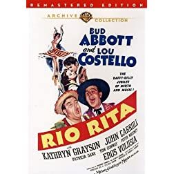 Rio Rita 1942 [Remaster]