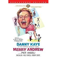 Merry Andrew [Remaster]