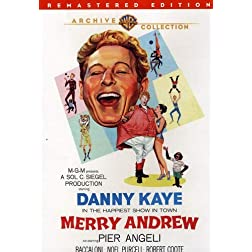 Merry Andrew [Remaster]