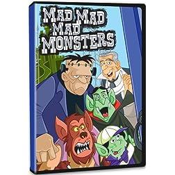 Mad Mad Mad Monster