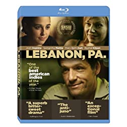 Lebanon, PA. [Blu-ray]