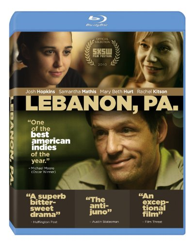 Lebanon, PA. [Blu-ray]