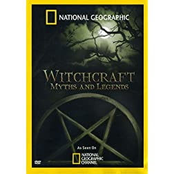 Witchcraft: Myths & Legends