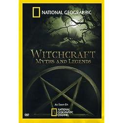 Witchcraft: Myths & Legends