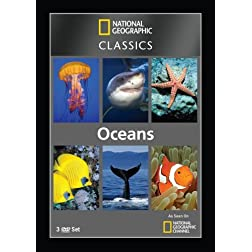 National Geographic Classics: Oceans