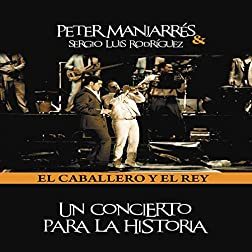 Un Concierto Para La Historia