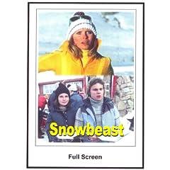 Snowbeast 1977