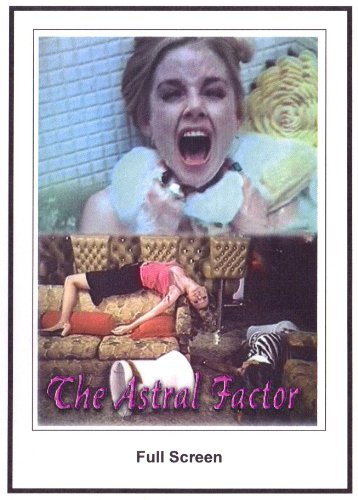 The Astral Factor 1976