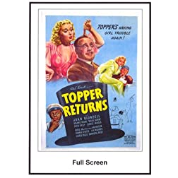 Topper Returns 1941