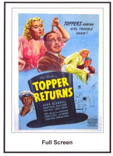 Topper Returns 1941