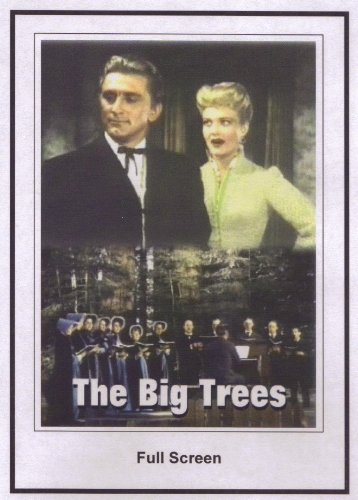 The Big Trees 1952