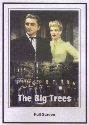 The Big Trees 1952