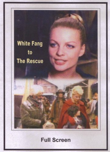 White Fang To The Rescue 2974