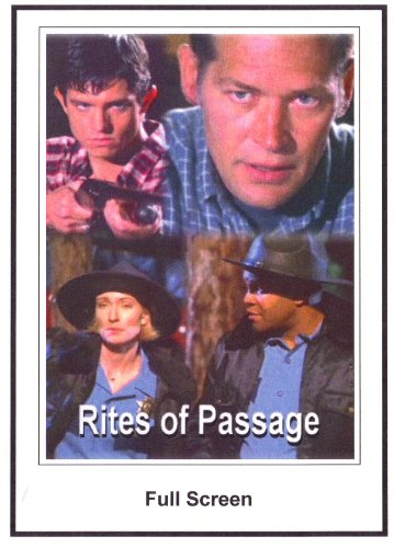 Rites Of Passags 1999
