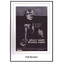 Silent Night, Bloody Night 1974