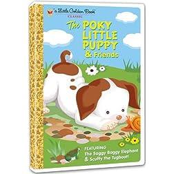 Poky Little Puppy & Friends