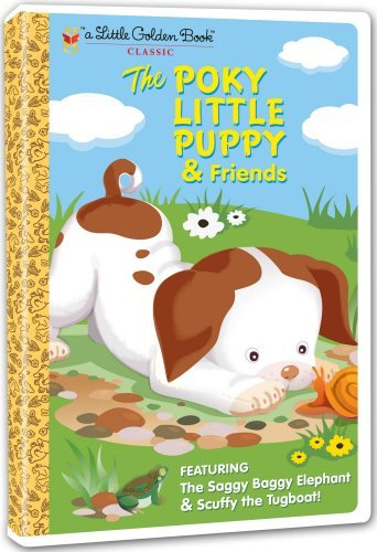 Poky Little Puppy & Friends