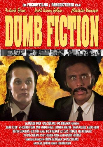 Dumb Fiction