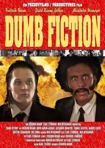 Dumb Fiction