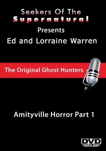 Ed and Lorraine Warren: Amityville Horror Part 1
