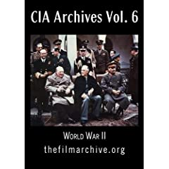 CIA Archives Vol. 6: World War II