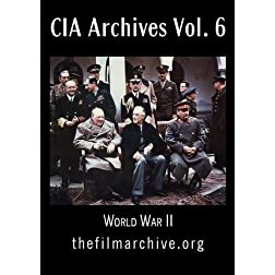 CIA Archives Vol. 6: World War II