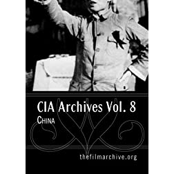 CIA Archives Vol. 8: China