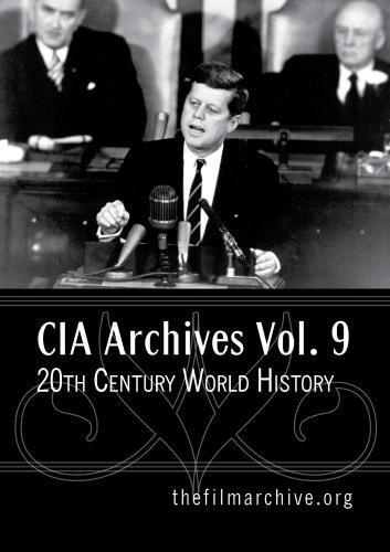 CIA Archives Vol. 9: 20th Century World History