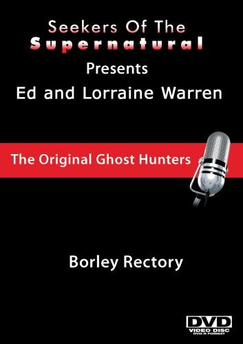 Ed and Lorraine Warren: Borley Rectory