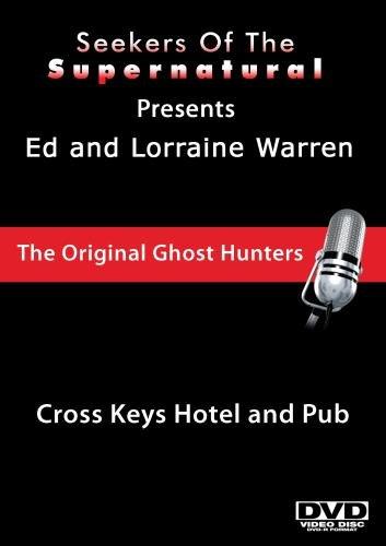 Ed and Lorraine Warren: Cross Keys Hotel and Pub