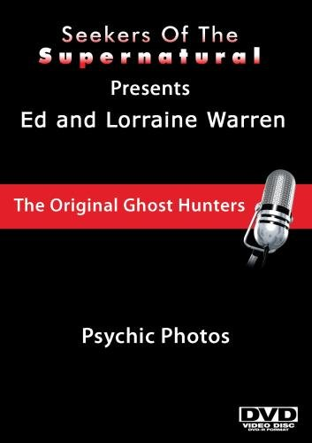 Ed and Lorraine Warren: Psychic Photos