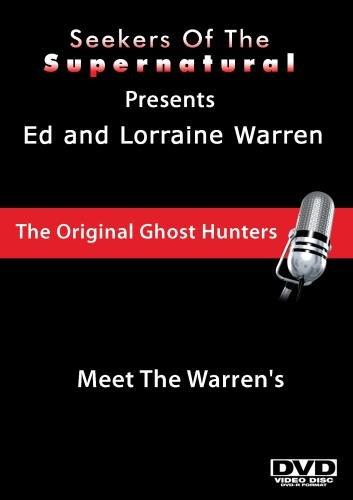 Ed and Lorraine Warren: Meet The Warren's