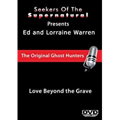Ed and Lorraine Warren: Love Beyond the Grave