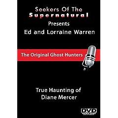 Ed and Lorraine Warren: True Haunting of Diane Mercer