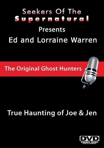 Ed and Lorraine Warren: True Haunting of Joe & Jen