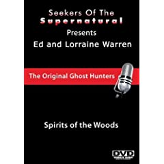 Ed and Lorraine Warren: Spirits of the Woods