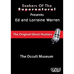 Ed and Lorraine Warren: The Occult Museum