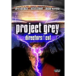 Project Grey - Directors' Cut